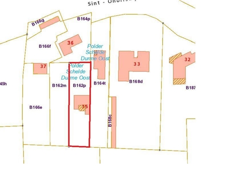 Residence for sale in Dendermonde (RWC10259)