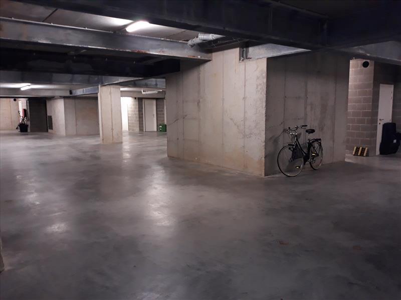 Appartement à vendre - 9552 Borsbeke (RWA29251)