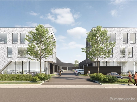 Surface industrielle à vendre à Louvain (RWC11720)