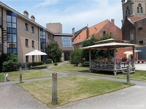 Appartement à louer à Aartrijke (RWC05568)