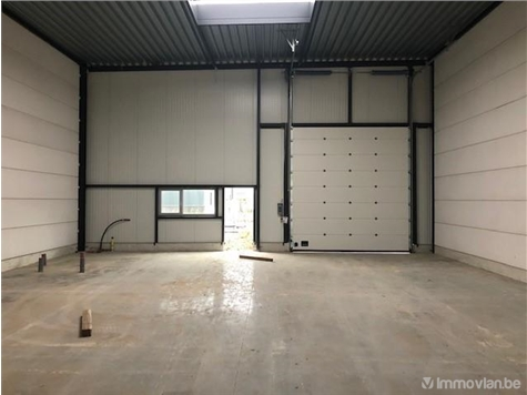 Industrial building for rent in Oostham (RWC10726)