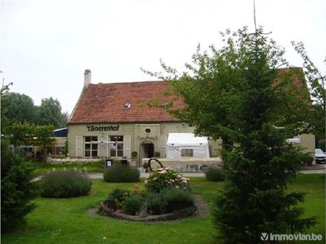Handelsfonds te koop in Knokke-Heist (RWA51679)