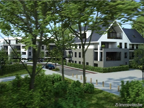 Flat - Apartment for sale in Braine-l'Alleud (VAL48910)
