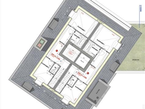Appartement te koop in Zandhoven (RWC11558)