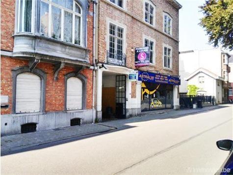 Parking for rent in Etterbeek (VWC45526)