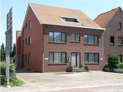 Appartement à louer à Beringen (RAI69057)