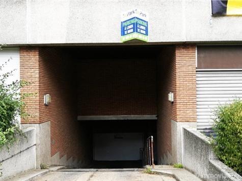 Parking for rent in Sint-Jans-Molenbeek (VWC64110)