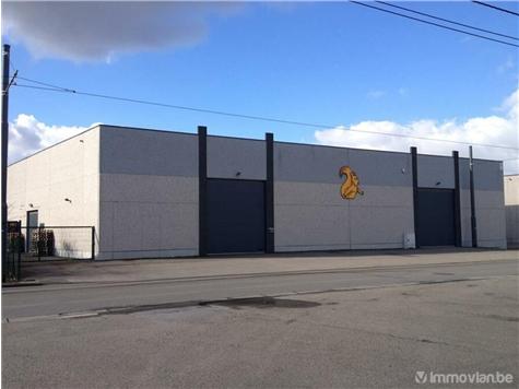 Industrie te huur in Gosselies (VWC93501)