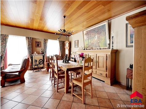 Residence for sale in Oosteeklo (RAI90970) (RAI90970)