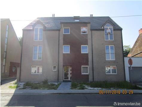 Appartement te koop met lijfrente in Quaregnon (VWC79946) (VWC79946)