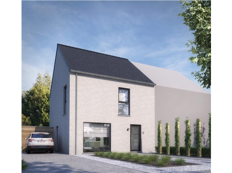 Residence for sale in Geetbets (RWC15319)