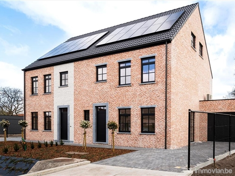 Residence for sale in Mol (RAP81735)