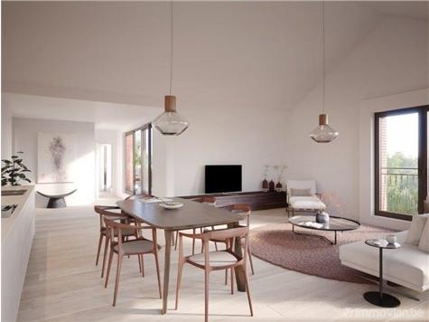 Appartement à vendre à Westmalle (RAQ10458)