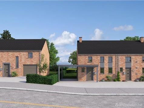 Huis te koop in Baronville (VWC88626)