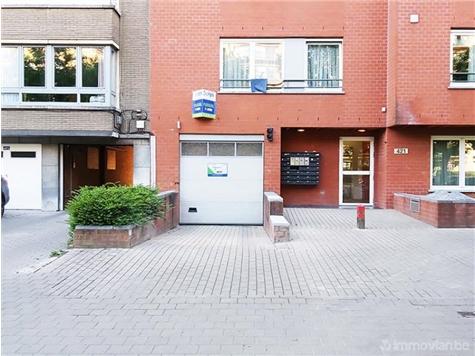 Parking for rent in Sint-Jans-Molenbeek (VWC88170)