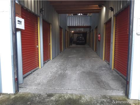 Garage à louer à Enghien (VWC95893)