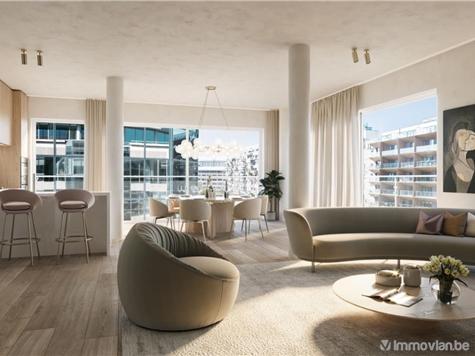 Appartement à vendre à Woluwe-Saint-Lambert (RWC11755)