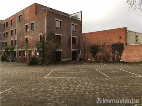 Parking for rent in Ukkel (VAF58498) (VAF58498)