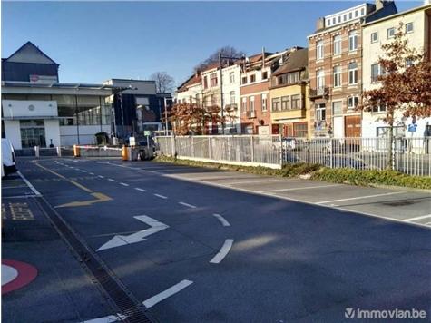 Parking te huur in Schaarbeek (VAF44070)