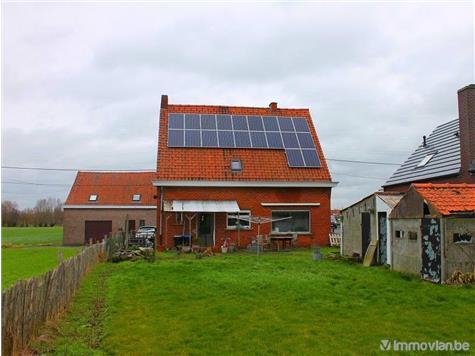 Huis te koop in Otegem (RAJ05966) (RAJ05966)