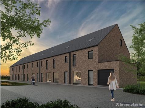 Huis te koop in Nieuwkerken-Waas (RWC11384)