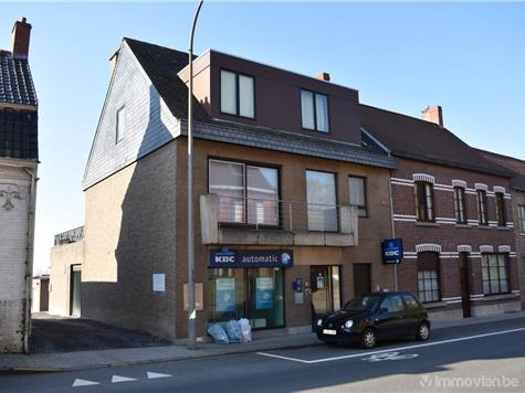 Flat - Apartment for rent in Anzegem (RWB89023) (RWB89023)