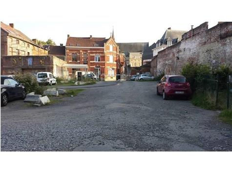 Parking for rent in Nivelles (VAD44828) (VAD44828)