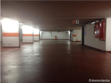 Parking à louer à Bruxelles (VWC52334) (VWC52334)