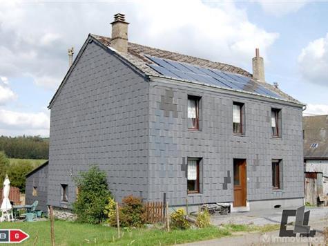 Maison à vendre à Vielsalm (VWC67614)