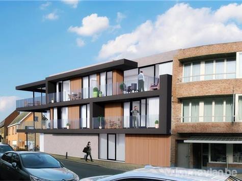 Appartement à vendre à Aartrijke (RWB71987) (RWB71987)