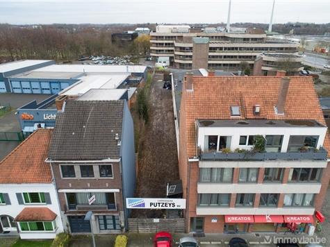 Bouwgrond te koop in Hasselt (RWC11957)