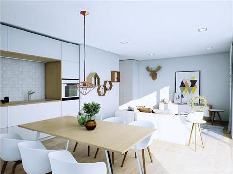 Appartement te koop in Zwevegem (RAJ03154)