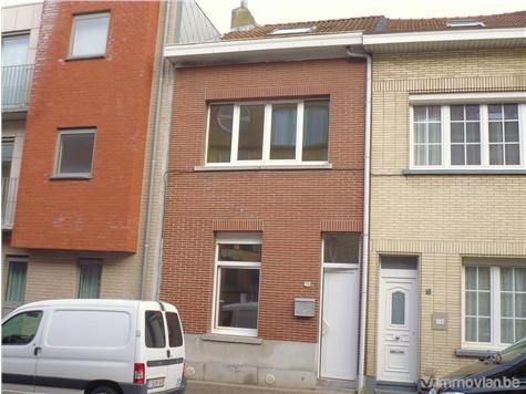 Residence for sale in Merksem (RWC11617)