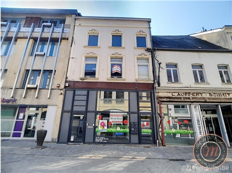 Office space for sale in Arlon (VWC90315)