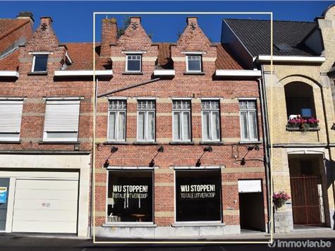 Commerce building for sale in Staden (RWB74176) (RWB74176)