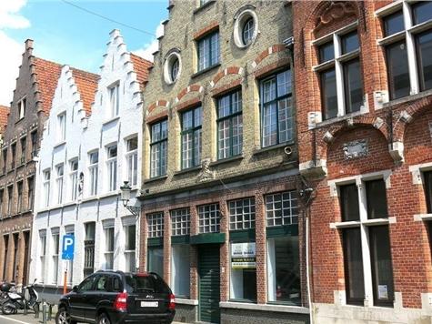 Handelspand te huur in Brugge (RWB90972)