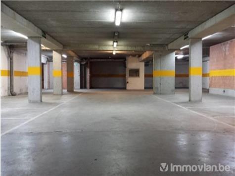 Parking à louer à Bruxelles (VAD44834) (VAD44834)
