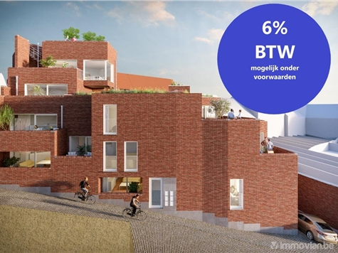 Flat - Apartment for sale in Geraardsbergen (RAU53728)