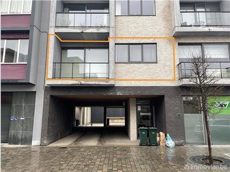 Appartement à louer à Audenarde (RAS45907)