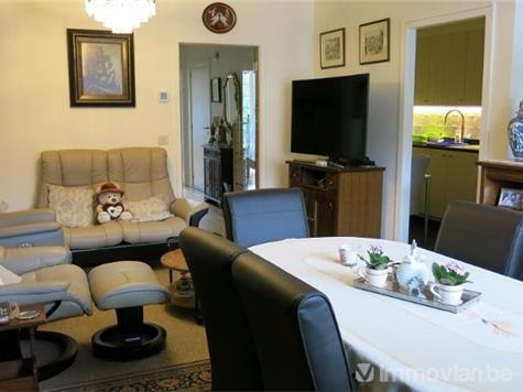 Flat for rent in Sint-Kruis (RWB76946) (RWB76946)