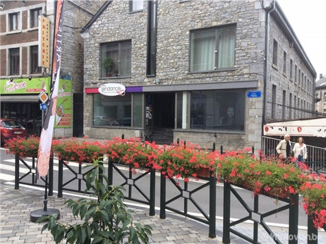 Fonds de commerce à louer à Rochefort (VWC86083)