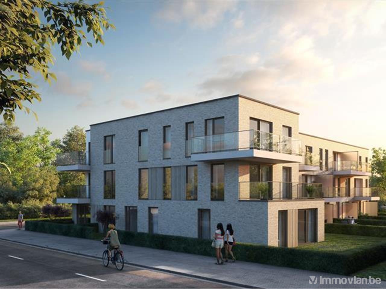 Appartement te koop in denijs dillestraat aarschot for Appartement te huur aarschot