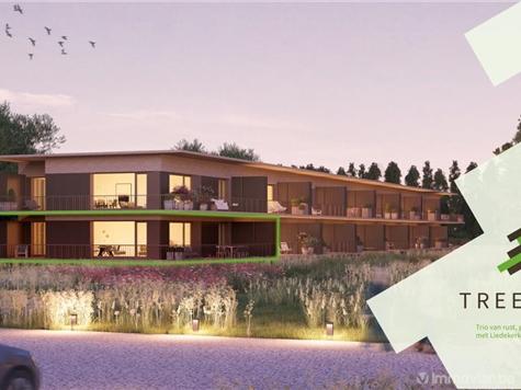 Appartement à vendre à Liedekerke (RWB92659)