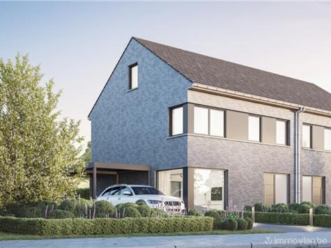Residence for sale in Waregem (RWC15033)
