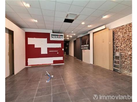 Commerce building for rent in Ukkel (VAH23257) (VAH23257)