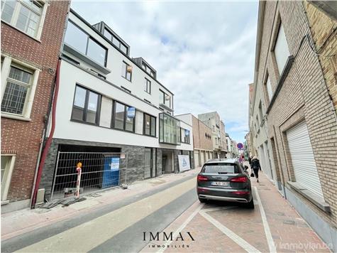 Appartement à louer à Blankenberge (RAQ44707)