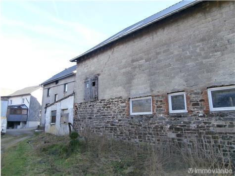 Fermette à vendre à Saint-Vith (VWC76666) (VWC76666)