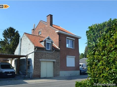 Maison à vendre à Faimes (VWC91016)