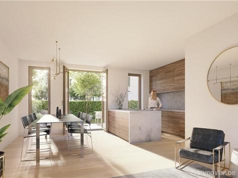 Appartement te koop in Lier (RWC08389)