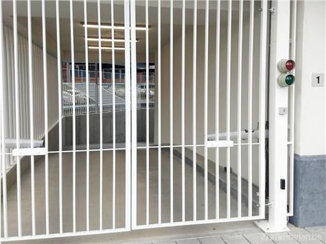 Parking te huur in Laken (VWC84754)